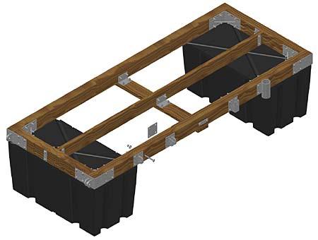 Dock Hardware Boat Dock Hardware Floating Dock